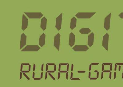 Digital Rural Game