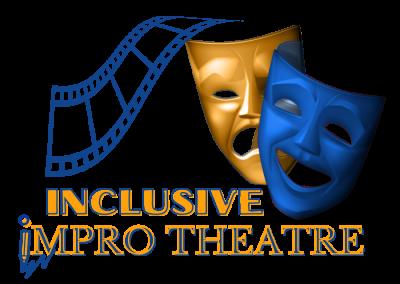 Inclusive Impro Theatre